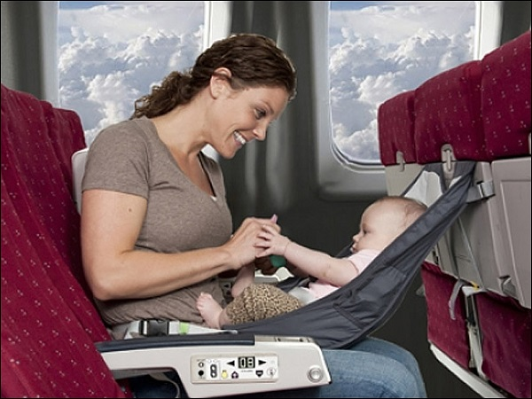 Flying Babies – Advice On Traveling When Accompanied By Your Baby