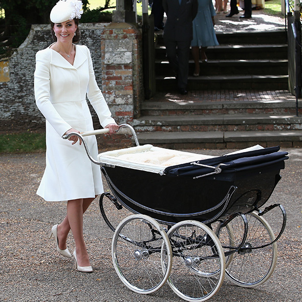 3 Impeccable Baby Prams You Need To