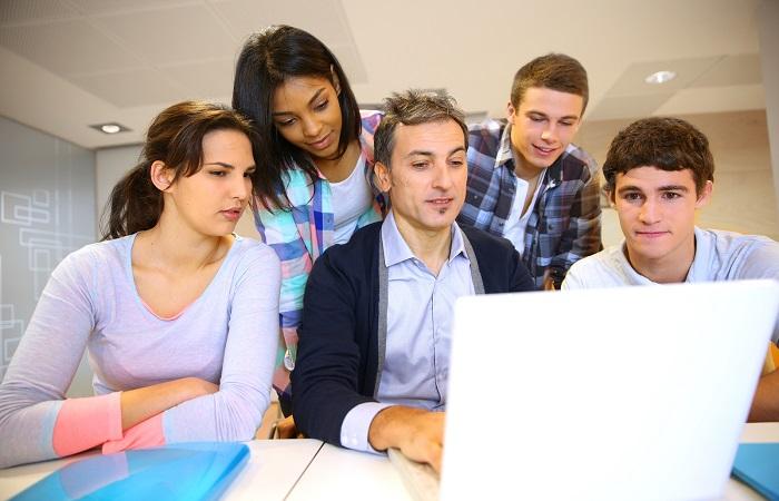 Learning in class