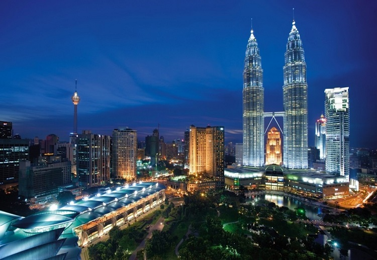Penang tourism and Travel