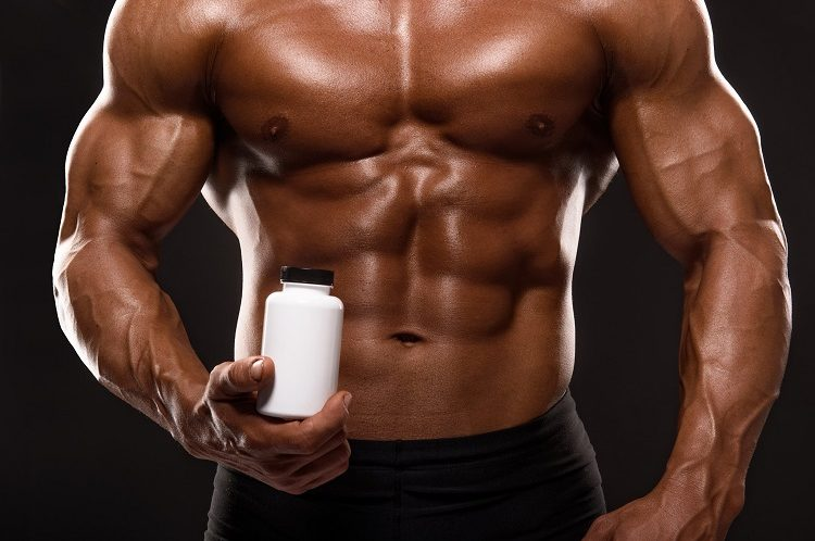 Use Only the Best Muscle Building Supplements