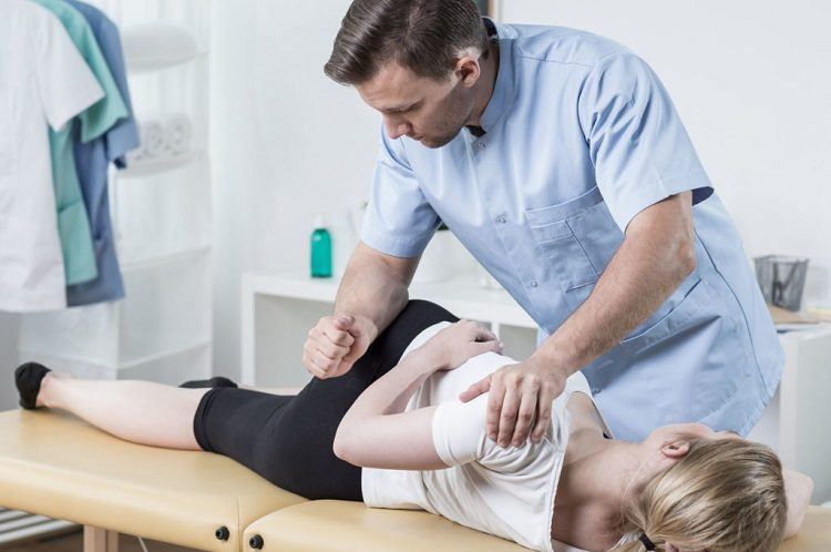The Best Physicians Treating Scoliosis