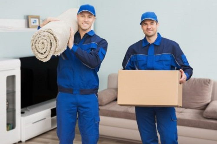 Make Your Move Stress Free with Expert Removal Services