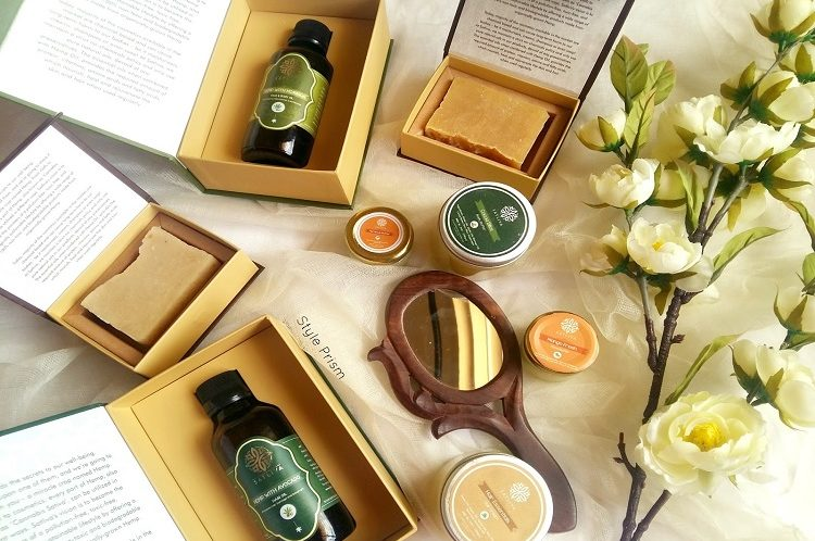 Reasons for Which Organic Beauty Products Are Leading the Market