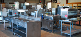 F.A Maker- Your Caring Partner In Second Hand Industrial Equipment