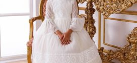 3 Important Things That Must Be Considered When Choosing a Holy Communion Dress.