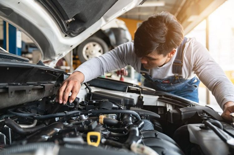 Only Trust the Experts If You Want Expert Car Repairs Made